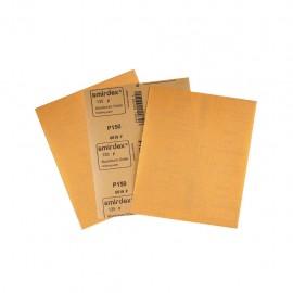 Λειαντικά Φύλλα με χαρτί Latex 230x280mm Ξύλου  Smirdex135