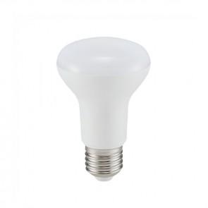 Λάμπα LED Fos me E27 R63 8W Φυσικό Λευκό 650lm 4000K  44-04739 COOL WHITE