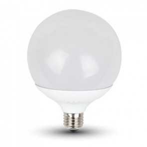 FOS_ME 18W 2800K E27 1500LM G120 ΛΑΜΠΑ LED 44-04747 WARM WHITE