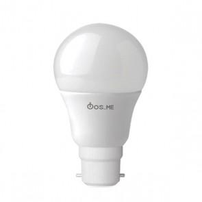 FOS_ME Λαμπτήρας LED A60 12W 1020lm 2800K B22   44-05007 WARM WHITE