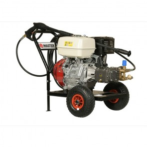 Βενζινοκίνητο Πλυστικό Συγκρότημα Master με κινητήρα HONDA HW 220AR