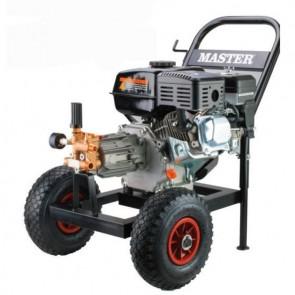 Βενζινοκίνητο Πλυστικό Συγκρότημα Master με κινητήρα LONCIN LW 180AR