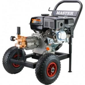 MASTER LW220 AR Τροχήλατο Βενζινοκίνητο Πλυστικό Κρύου Νερού Υψηλής Πίεσης Με Κινητήρα LONCIN G420