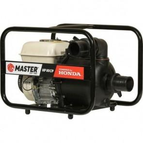 Αντλητικό Συγκρότημα Χημικών  Master με κινητήρα HONDA HP 50CP