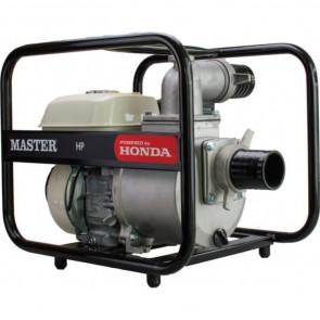 Αντλητικό συγκρότημα καθαρού νερού MASTER/HONDA HP50