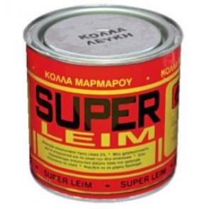 Κόλλα Μαρμάρου Super Leim Λευκό 930gr
