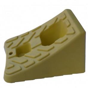 DOORADO Πλαστική ελαφριά σφήνα τροχού PARK-DH-PWC-1