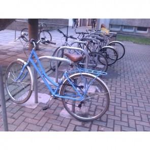Μπάρα Πάρκινγκ Ποδηλάτων Μεγάλη 100 x 80 εκ. FSU2L-10080