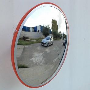DOORADO Καθρέπτης ασφαλείας 45 cm ενισχυμένος PARK-S-1580-45