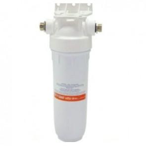 """Συσκευή Φίλτρου Νερού Κάτω Πάγκου Dp Μονό Λευκό 1/2"""" Atlas Filtri 10"""""""
