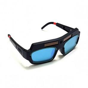 Γυαλιά ηλεκτροσυγκολλητών HELIXPOWER TX-012 75900006