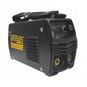 Ηλεκτροκόλληση Inverter Super Mini 140Α HELIX  S-MINI 140 FI 75002140