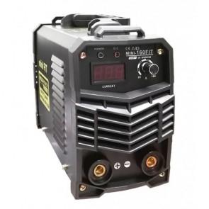 Ηλεκτροκόλληση Inverter 160Α HELIX  MINI-160 FIT 75002161