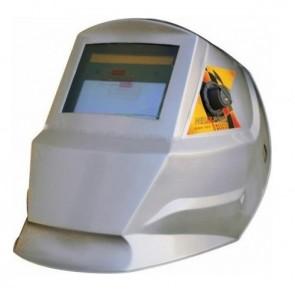 Μάσκα Ηλεκτροσυγκόλησης με Ηλεκτρονικό Φίλτρο και Οπτικό πεδίο 98x40 mm HELIX - 75900004