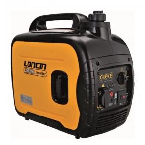LONCIN - LC 2000i Βενζινοκίνητη Ηλεκτρογεννήτρια Inverter 2.0 KVA