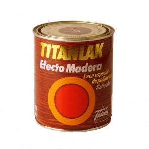 Χρώμα Απομίμησης Ξύλου Efecto Madera TITAN 2802 Δρυς / oak