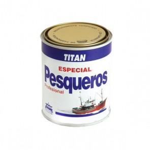 Titan Pesqueros Μίνιο Μολύβδου Θαλάσσης 4L