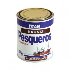 Titan Βερνίκι Θαλάσσης Pesqueros 4L