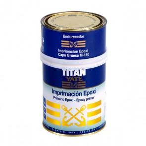 Titan Yate Imprimacion Epoxi Αστάρι Εποξειδικό 2 Συστατικών 750ML