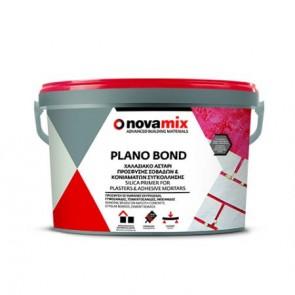 Novamix Planobond Συνθετικό Αστάρι Χαλαζιακής Άμμου 20 kg