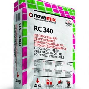 Novamix  RC 340 Επισκευαστικό Κονίαμα Σκυροδέματος