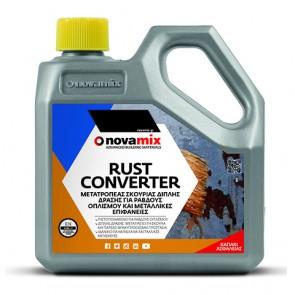 Novamix Rust Converter Μετατροπέας & Σταθεροποιητής Σκουριάς