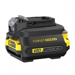 Αντάπτορας μπαταρίας STANLEY V20 SFMCB100 18V