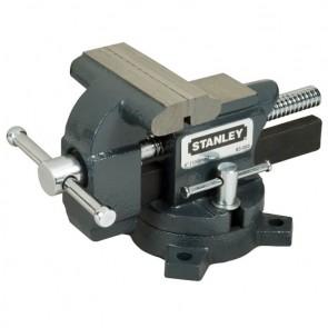 STANLEY- MaxSteel Μέγγενη για Ελαφριές Εργασίες 4 inches 1-83-065