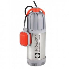 Υποβρύχια αντλία πηγαδιών 1000W KRAFT SP1000XP-4V 43542