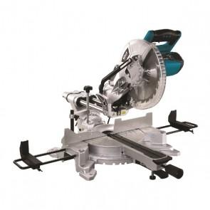 BULLE 633048 Φαλτσοπρίονο Radial 255mm 1800W Με Οδηγό Κοπής Laser