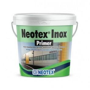 NEOTEX - Inox Primer 1L, Αστάρι για Inox, Αλουμίνιο, Γυαλί