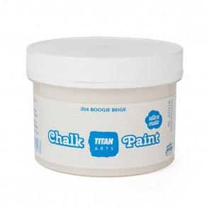 ΧΡΩΜΑ CHALK PAINT BOOGIE BEIGE (204) 250ml