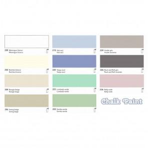 Polyvine Chalk Paint Maker Χρώμα Κιμωλίας 500ml