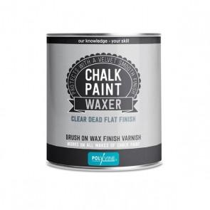 Polyvine Chalk Paint Waxer Κερί Προστασίας Χρώματος Κιμωλίας