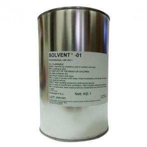 SOLVENT 1 lt Διαλυτικό για HYPERDESMO