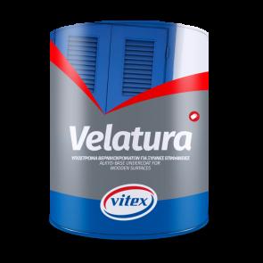 VITEX - VELATURA (ΒΕΛΑΤΟΥΡΑ) ΑΣΤΑΡΙ ΒΕΡΝΙΚΟΧΡΩΜΑΤΩΝ ΔΙΑΛΥΤΟΥ 2.5L - 1001816