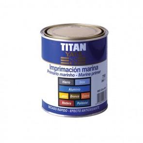 Titan Yate Ναυτιλιακό Αστάρι Πολλαπλών Εφαρμογών Imprimacion Marina 4L