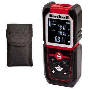 Einhell Μετρητης αποστασεων λειζερ TC-LD50 2270080