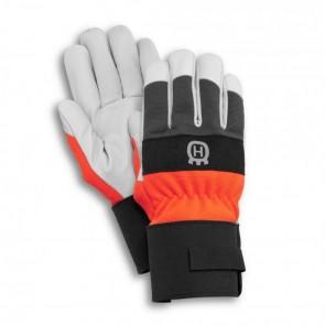 Husqvarna  Functional Επαγγελματικά Γάντια Προστασίας Από Κοπή Αλυσοπρίονου (NO. 9)