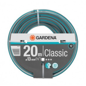 GARDENA - 18003-20 Λάστιχο Classic 13mm (1/2) - 20m