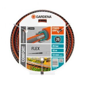 GARDENA - 18030-20 Λάστιχο Flex Comfort 13mm (1/2) - 10m