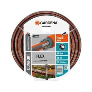 GARDENA - 18031-20 Λάστιχο Flex Comfort 13mm (1/2) - 15m