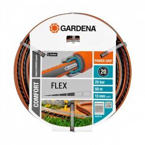 GARDENA Λάστιχο FLEX COMFORT 13mm (1/2) 50 Μ. 18039