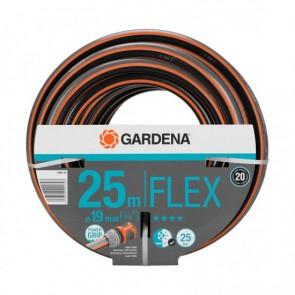GARDENA Λάστιχο FLEX COMFORT 19 mm (3/4) 25 Μ. 18053