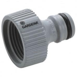 Ρακόρ 1'' για βρύσες με σπείρωμα GARDENA 18202-50