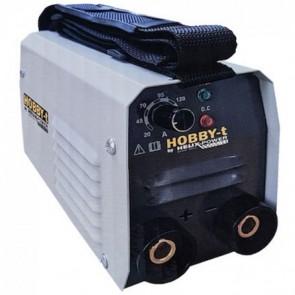 Ηλεκτροκόλληση IGBT Inverter HELIX POWER Hobby-t 120A  75002120