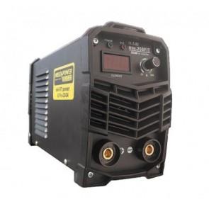 Ηλεκτροκόλληση Inverter 200Α HELIX MINΙ FIT  75002201