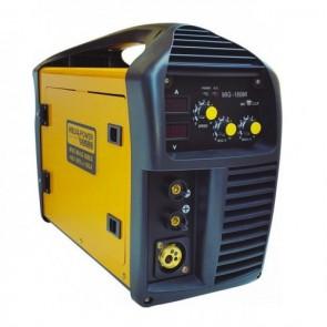 Ηλεκτροκόλληση Helix Power MIG & MMA -180MI  75003180