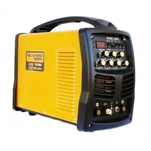Ηλεκτροκόλληση Inverter Hellix Power WSME-200EI TIG & MMA  75003201