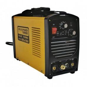 Ηλεκτροκόλληση Hellix Power HP-180PP 2 σε 1 ΜΜΑ & ΤΙG Μosfet  75010180